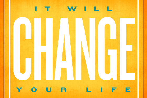 6 Steps To Make Change And Align Your Life